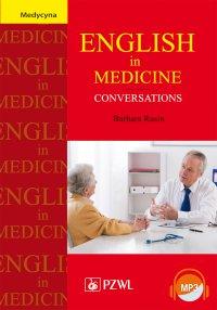 English in Medicine. Conversations - Barbara Rusin - ebook