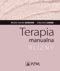 Terapia manualna. Blizny - Bruno Davide Bordoni - ebook