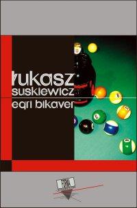 Egri Bikaver - Łukasz Suskiewicz - ebook