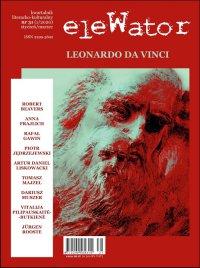 eleWator 31 (1/2020) – Leonardo da Vinci - Praca zbiorowa - eprasa
