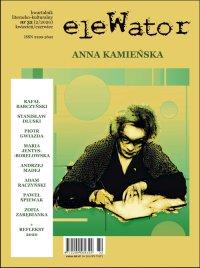 eleWator 32 (2/2020) – Anna Kamieńska - Praca zbiorowa - eprasa
