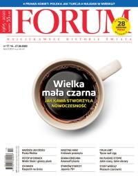 Forum nr 17/2020 - Opracowanie zbiorowe - eprasa