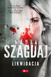 Likwidacja - Nadia Szagdaj - ebook