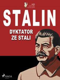Stalin. Dyktator ze stali - Giancarlo Villa - ebook