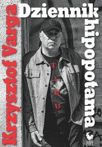 Dziennik hipopotama - Krzysztof Varga - ebook
