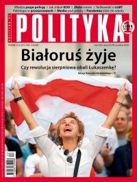 Polityka nr 34/2020 - Opracowanie zbiorowe - eprasa