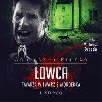 Łowca. Komisarz Barnaba Uszkier. Tom 5 - Agnieszka Pruska - audiobook