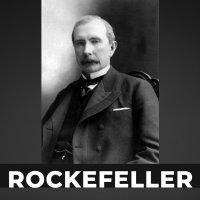 John D. Rockefeller. Najbogatszy Amerykanin w historii - Joanna Ziółkowska - audiobook