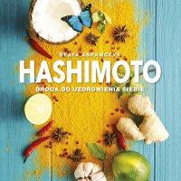 Hashimoto droga do uzdrowienia siebie - Beata Abramczyk - audiobook
