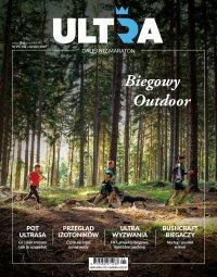ULTRA – Dalej niż maraton 05/2020 - Opracowanie zbiorowe - eprasa