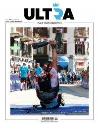 ULTRA – Dalej niż maraton 11/2019 - Opracowanie zbiorowe - eprasa