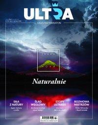 ULTRA – Dalej niż maraton 07/2020 - Opracowanie zbiorowe - eprasa