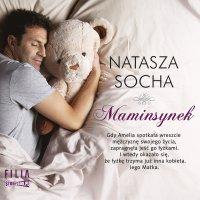 Maminsynek - Natasza Socha - audiobook