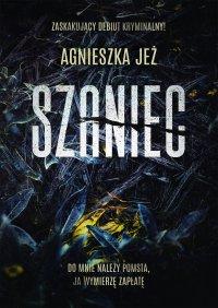 Szaniec - Agnieszka Jeż - ebook