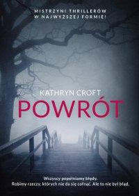 Powrót - Kathryn Croft - ebook
