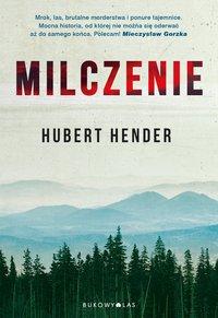 Milczenie - Hubert Hender - ebook