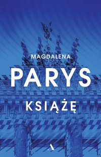 Książę - Magdalena Parys - ebook