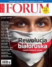 Forum nr 18/2020 - Opracowanie zbiorowe - eprasa