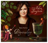 Pożyczalscy - Mary Norton - audiobook
