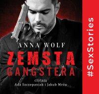 Zemsta Gangstera - Anna Wolf - audiobook