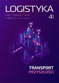 Logistyka 4/2020 - Opracowanie zbiorowe - eprasa