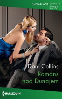 Romans nad Dunajem - Dani Collins - ebook