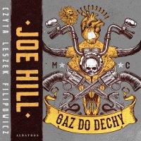 Gaz do dechy - Joe Hill - audiobook