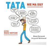 Tata nie ma siły - Krzysztof Wiśniewski - audiobook