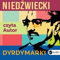 DyrdyMarki - Marek Niedźwiecki - audiobook