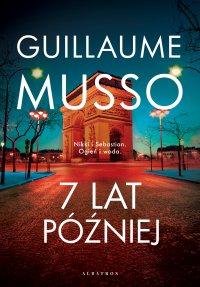 7 lat później - Guillaume Musso - ebook