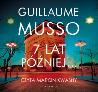 7 lat później - Guillaume Musso - audiobook