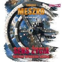Sens życia według upadłego anioła - Tadeusz Meszko - audiobook