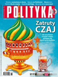 Polityka nr 36/2020 - Opracowanie zbiorowe - eprasa