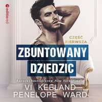 Zbuntowany dziedzic - Penelope Ward - audiobook