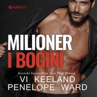 Milioner i bogini - Vi Keeland - audiobook