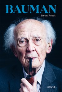 Bauman - Dariusz Rosiak - ebook