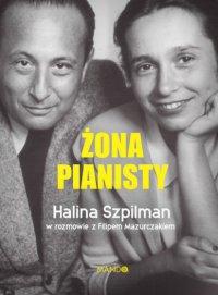 Żona pianisty - Halina Szpilman - ebook