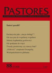 Pastores 88 (3) 2020 - Opracowanie zbiorowe - eprasa