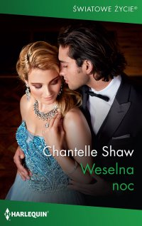Weselna noc - Chantelle Shaw - ebook
