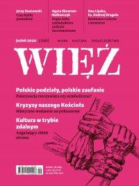 Więź 3/2020 - Opracowanie zbiorowe - eprasa