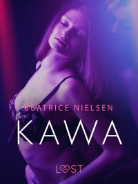 Kawa - Beatrice Nielsen - ebook