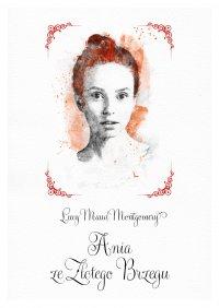 Ania ze Złotego Brzegu - Lucy Maud Montgomery - ebook