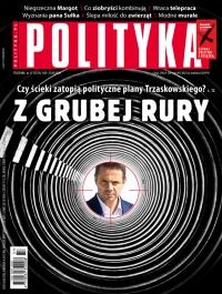 Polityka nr 37/2020 - Opracowanie zbiorowe - eprasa