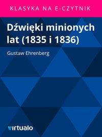 Dźwięki minionych lat (1835 i 1836)