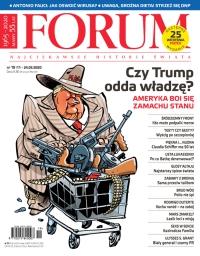 Forum nr 19/2020 - Opracowanie zbiorowe - eprasa
