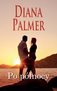 Po północy - Diana Palmer - ebook