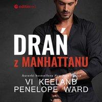 Drań z Manhattanu - Vi Keeland - audiobook