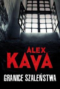 Granice szaleństwa - Alex Kava - ebook