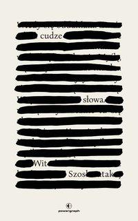 Cudze słowa - Wit Szostak - ebook