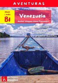 Aventuras. Venezuela - Anaheli Vazquez - ebook